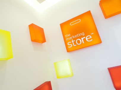 The Marketing Store